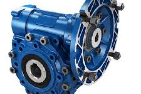 Мотор редуктор SW 030 Motovario аналог NMRV030